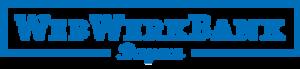 Logo WebWerkBank Bayern